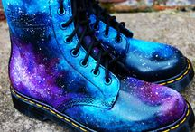 galaxy clothes