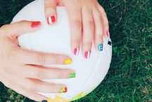 Wild about the World Cup / by wet n wild