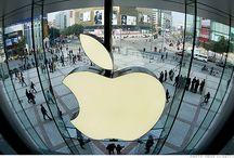 Apple stuff / Technologie