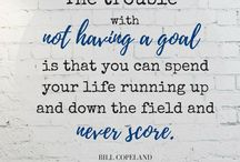 Sporty quotes..