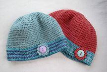 Hats / by Erin Coate