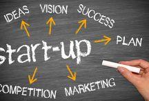 Start up / Startup