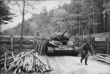 TANK DIVISION RED ARMY
