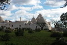 Trulli Angela / Love for our land. Hospitality. And your best holiday in Apulia's trulli!  www.trulliangela.it