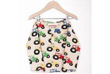 nadadelazos - organic & happy clothing for kids