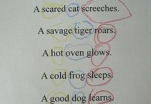 Teaching Poetry / by Lauren Moore