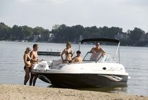 2014 Starcraft Coastal 2210 OB / Check out the new edition of the Coastal 2210 OB for Starcraft coming in 2014!