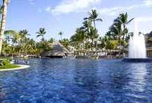 2017 Top Ten - Dominican Republic All-Inclusive Resorts / Enjoy the exquisite natural landscape of palm groves and sapphire waves with an escape to the Dominican Republic