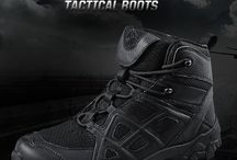 Jonny Shops - (Men's Boots for First Responders and Outdoorsmen) / Hunting, boots, tactical, military, duty, police, leo, sheriff, corrections, jonnyshops, hunter, patrol, airsoft, hiking, camping, outdoors.