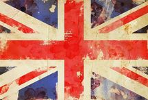 anglophilia / I thought I was obsessed with the UK before I went there. I was wrong.  / by Celeste G.