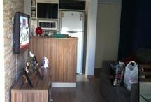 Decoração de casa