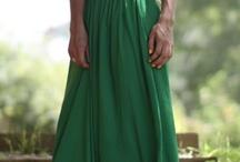...maxi skirt...