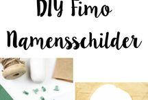 DIY | Tischideen