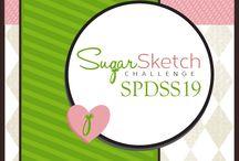 {Sugar Sketch Challenges}