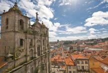 Balade Porto
