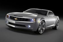 Chevrolet Camaro / Chevrolet Cars Wiki, Cars photos, Cars View
