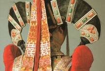 Traditional Mongolian Clothing Inspiration