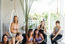 Yoga Tween Party