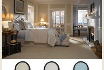 home ideas / by Valerie DimitrijeVic'