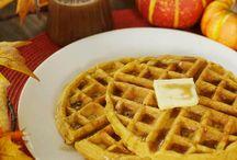 Fun Foods - Breakfast