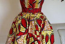 BeautifulAfrican prints!!