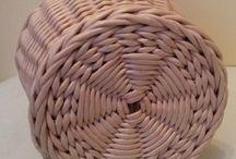 плетение пример