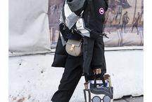 Street style / #street-style#fashion#fashion-trend#fashion-week #trendalert