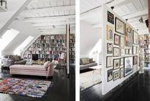Interior  / home   interior   design   style