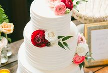 Wedding Decorations / Darius & Destiny's Wedding - August 27th