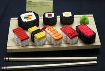 Sushi tonight?