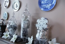 Holiday Ideas / decor meant for the holidays / by JESSICA PACKER