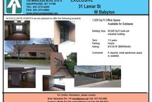 West Babylon / AIRECO Real Estate Exclusives and Hot Deals in West Babylon, Long Island, NY