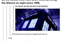 Doctor Who and Fandom