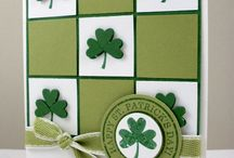 Cards - St. Patty's Day