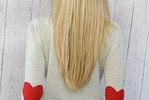 Hair / by Rosalynn Knisley Rice