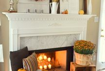 Fall & Holiday Inspiration / by Mohawk Flooring