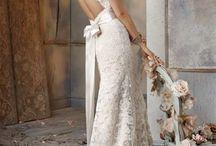 Wedding Dresses<3<3<3