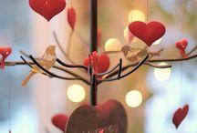 Valentine yearnings