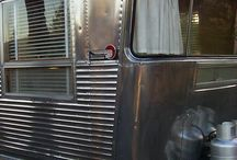 Vintage Trailer Love / by Amy Miller