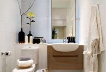 Bathroom / Bathroom Design Interior