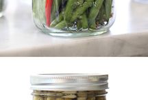 Canning & Pickling