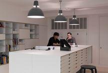 Interior Design: Workspace