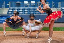 Ballet in sports