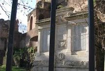 Roma - Italy / (my foto) / by Tiziana Bergantin