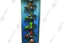 SuperMario / Tantissime immagini della Saga di Super Mario