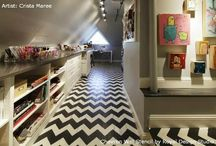 Design trends we're watching / Chevrons, arrows, and more