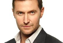RA quotes and interviews / Richard Armitage