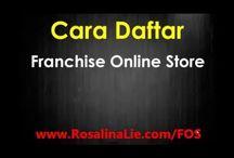 Franchise Online Store DASH2