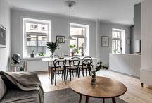 Living dining room ideas