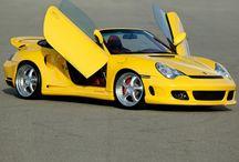 Porsche / http://carinstance.com/Porsche/